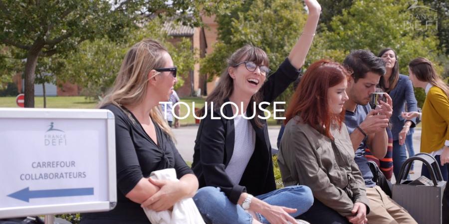 Carrefour Collaborateurs Toulouse